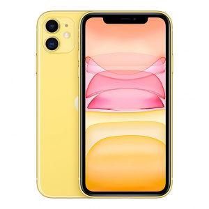 Apple iPhone 11 64GB Yellow VAKUM!!!