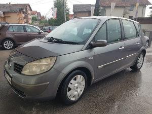 Renault Scenic 1,9 DCI 2005 god.REGISTROVAN DO 8.2020 G