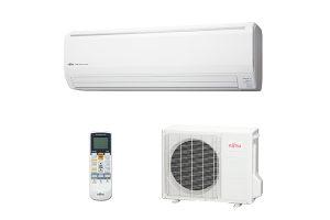 Klima uređaj Fujitsu ASYG18LFC inverter 6.3kw grijanje