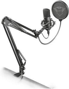 GXT252 Emita+ Streaming Professional USB studio mic