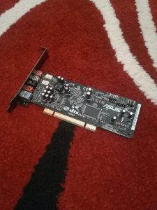 Zvučna kartica ASUS XONAR D8/A
