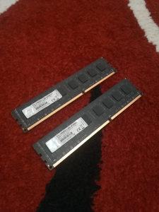 DDR3 Memorija G.SKILL 8GB