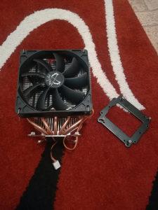 Hladnjak za procesor Scythe Mugen 3