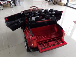 Auto na baterije ABM3388