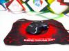 SET miš i podloga za miš EVEREST SGM-X8 2400dpi