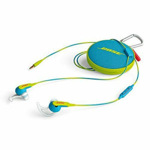 Bose SoundSport In Ear Headphones - iOS Devices