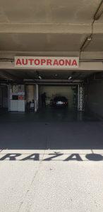 AUTO PRAONICA Autopraonica Novo Sarajevo