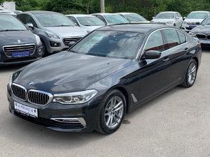 BMW G30 530d Luxury line 2017g
