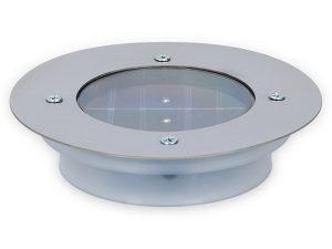 LED lampa podna solarna - 23070
