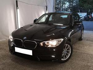 BMW 116 D SPORT LINE Edition -FACELIFT-