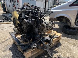 Motor VITO 111 CDI 220
