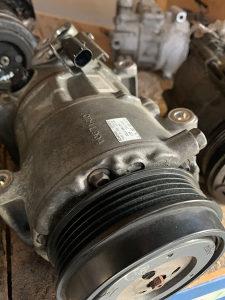 Mercedes B klasa w245 kompresor klime