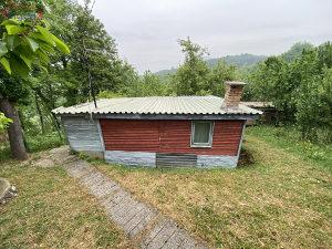 SIGENX prodaje:zemljište sa objektom/Dobroševići