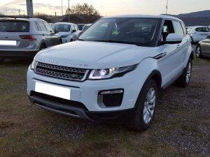 Land Rover Range Rover Evoque 4WD 2.0 TD4 Auto. DYNAMIC