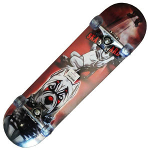SKATEBOARD Super Board M5