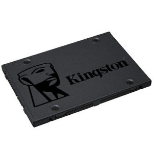 Kingston SSD A400 240GB 500 MB/s / 350 MB/s 3Yr
