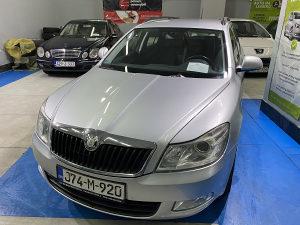 ŠKODA OCTAVIA 1,6 TDI, 2011 GODINA, 4X4, REGISTROVANA