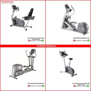 POLOVNA! - Fitness fitnes oprema cardio oprema