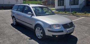 Volkswagen Passat 5+ 1.9 96 kw 2003.god reg do 10/2020