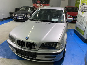 BMW 330 XD 3.0 DIZEL, 2001 GODINA, ALU FELGE,XSENON