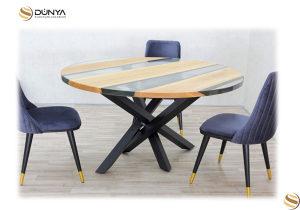 Epoksi stolovi/Epoxy table