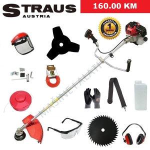 Trimer Straus Austria 5.2 KS
