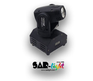 EASY-LIGHT Moving 10 beam SL | mini LED moving head