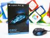 Gaming miš Logitech G302 Deadalus Prime 4000dpi
