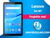 Lenovo Tab M7 WiFi 16GB (TB-7305F)