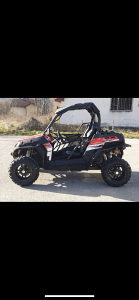 Atv Bagy Quad Cf 800 Zforce. polaris can am Arctic Cat