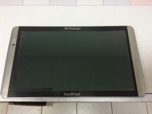 """Tablet 12"""" prestigio"""