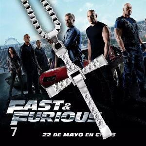 Krst Lancic Fast And Furious Vin Diesel Brzi i Zestoki