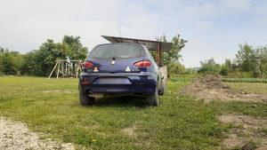 Alpina Alfa 147 1,9jtd 85kw