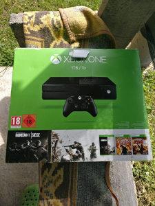 Kutija za Xbox one
