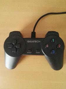 Joystick Gigatech