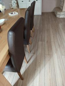 Stolice 5 komada