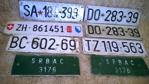Stare tablice