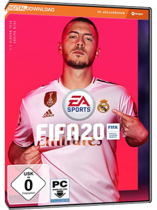 FIFA 20 AKCIJA' Origin PC