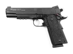 Airsoft pistolj 1911 CO2 SIG SAUER