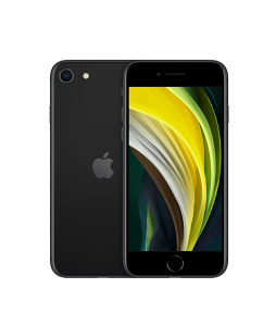 IPhone SE 2020 64GB Black VAKUM