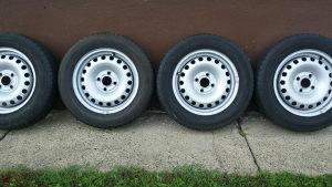tockovi 165-70-14 ljetne gume