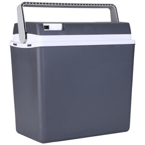 Hladnjak, prijenosni, 45 W, 22 lit., 12V CB 23