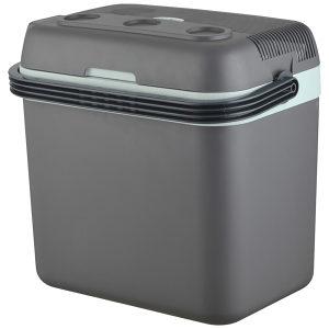 Hladnjak, prenosni, hlađenj/grijanj, 32 l, 55W 12V/220V