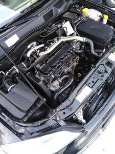 Opel Astra Astra