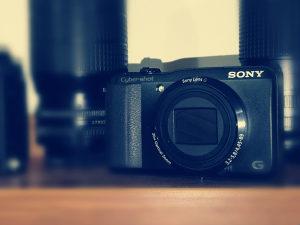 Sony HX-30v