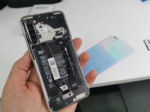Redmi Note 8 maticna ploca i djelovi