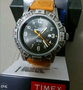 Sat TIMEX EXPEDITION