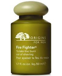 Origins Fire Fighter 50ml / aftershave