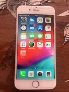 IPhone 6 silver 64GB 64 GB