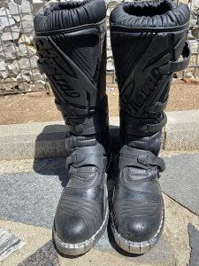 Enduro kros cizme motokros